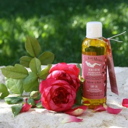 Dry Oil - Nourishing and...