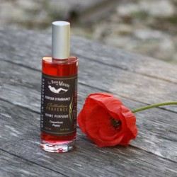 Spray d'ambiance - Coquelicot