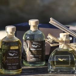 Parfum d'ambiance - Immortelle