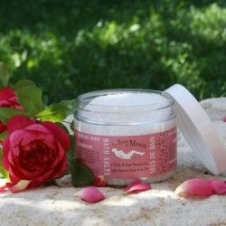 Bath Salt - Musk Rose