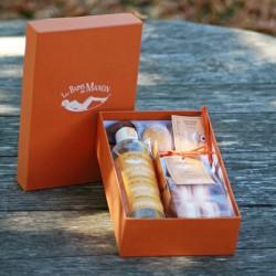 Greedy Apricot Gift Box