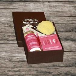 Musc Rose Gift Box
