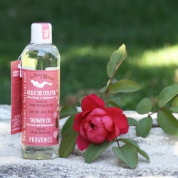 Shower Oil - Musk Rose Oil