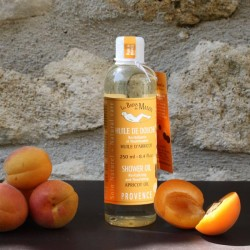 Shower Oil - Apricot