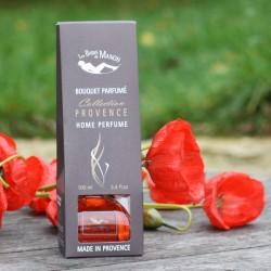 Bouquet Parfumé - Coquelicot